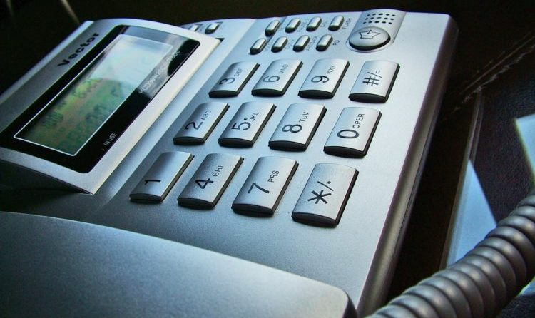 telephone consults